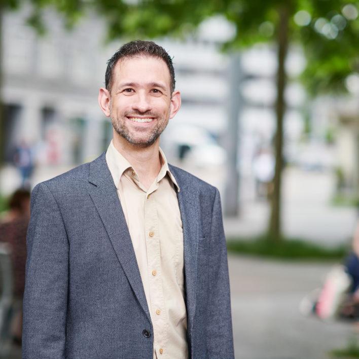 Dr. med. Alessandro Marzan, FMH Kardiologie und Allgemeine Innere Medizin