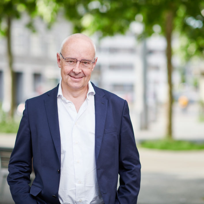 Dr. med. Markus Kaiser, FMH Kardiologie und Allgemeine Innere Medizin
