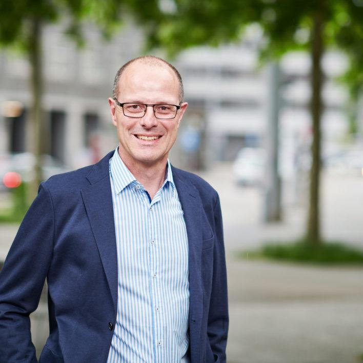 Dr. med. Stefan Christen, FMH Kardiologie und Allgemeine Innere Medizin