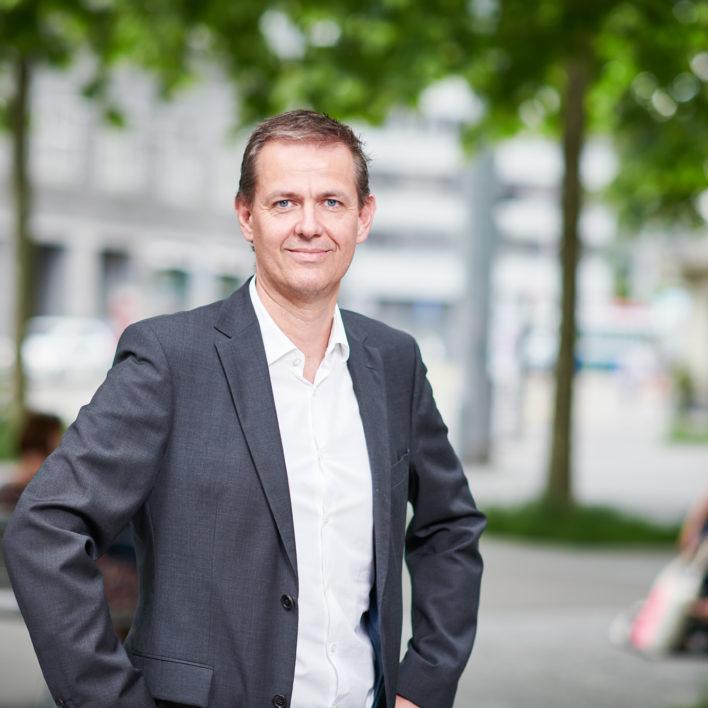 Dr. med. Tobias Wettstein, FMH Kardiologie und Allgemeine Innere Medizin